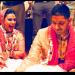 Poonam & Hamel Shah