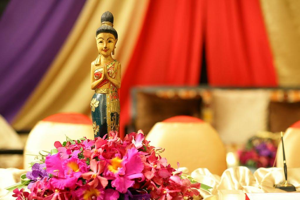 EventFAQs – Budget weddings in Thailand